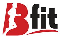 B Fit Logo